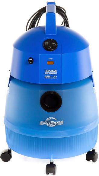 Пылесос Thomas Super 30S Aquafilter Blue