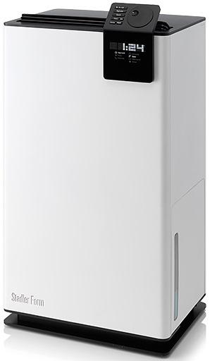 Осушитель воздуха Stadler Form Albert Original A-040EOR White