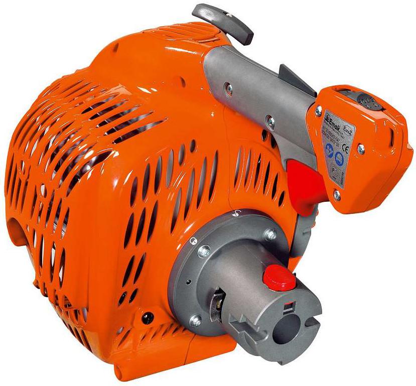 Двигатель Oleo-Mac Multimate 1,2 л.с.