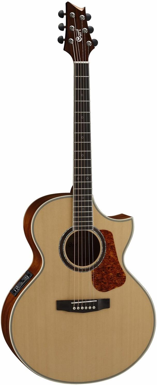 Акустическая гитара Cort NDX-20-NAT NDX…