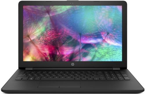 """Ноутбук HP 15-rb501ur 15,6""""/2,5GHz/4Gb/128GbSSD/W10 Black"""