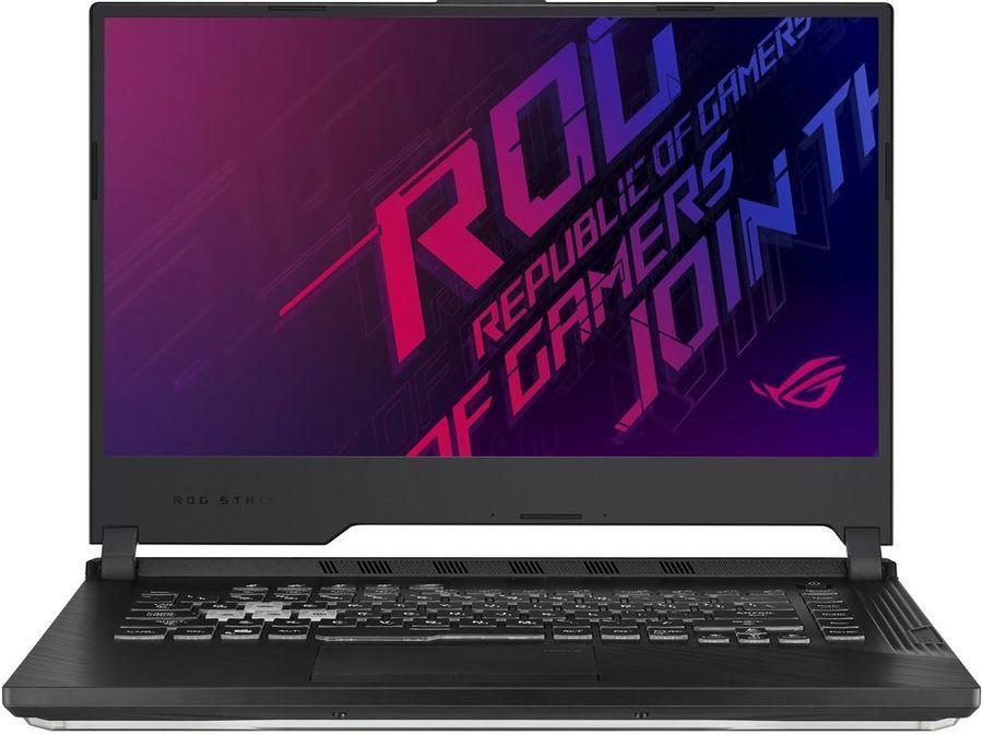 "Ноутбук Asus GL531GU-AL343T 15,6""/2,4GHz/8Gb/512GbSSD/GTX1660Ti/W10 Black"