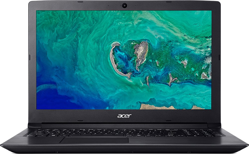 "Ноутбук Acer Aspire 3 A315-41-R8HX 15,6""/2,5GHz/8Gb/500Gb/Linux Black"