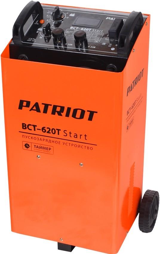 ПЗУ Patriot BCT-620T Start