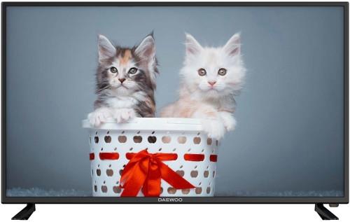 Телевизор Daewoo L43A620VFE