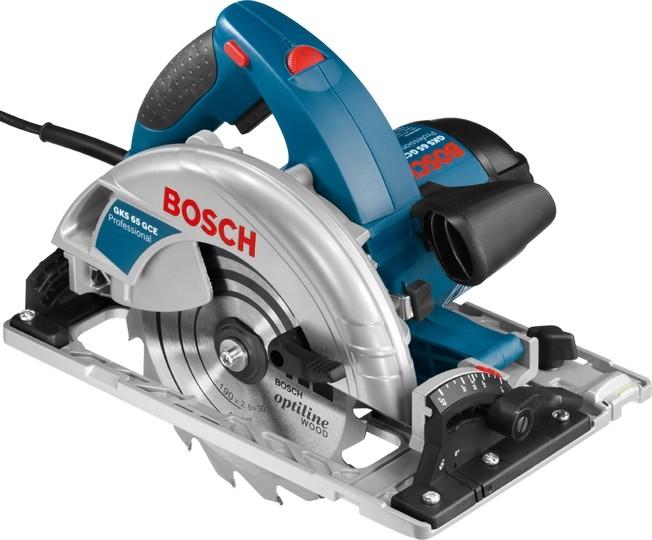 Дисковая пила Bosch 0601668900