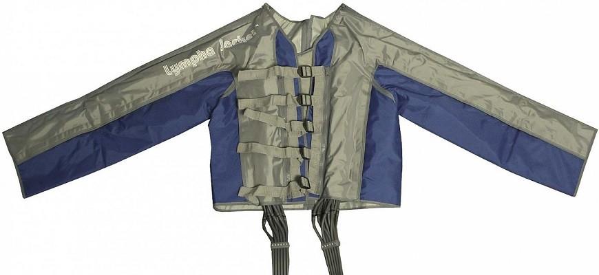 Манжета - куртка Лимфодренажная куртка …