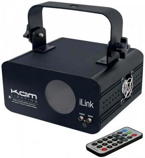 Лазер Kam iLink GBC