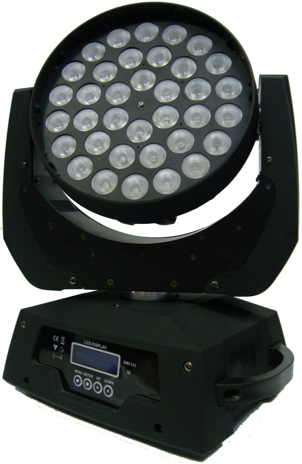 Прибор полного вращения Pro Svet Light MH 3610WP
