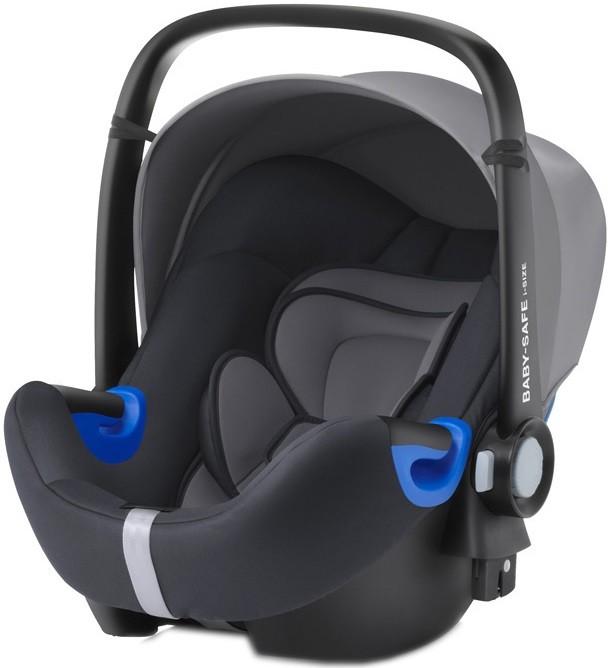Автокресло Britax Roemer Baby-Safe2 i-Size Storm Grey (0-13 кг)