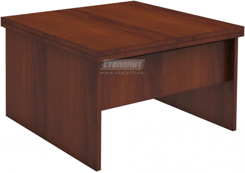 Кухонный стол Столплит Фокус 005-193-900-0070 орех 160x80 см