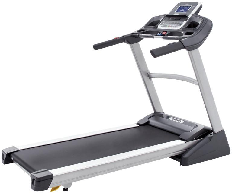 Беговая дорожка Spirit Fitness XT385 (2…