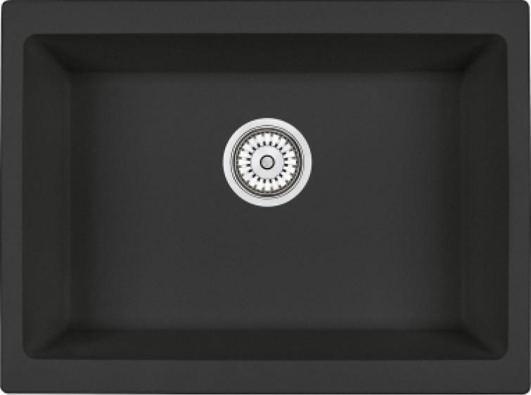 Кухонная мойка Emar ЕМП-5443 черный