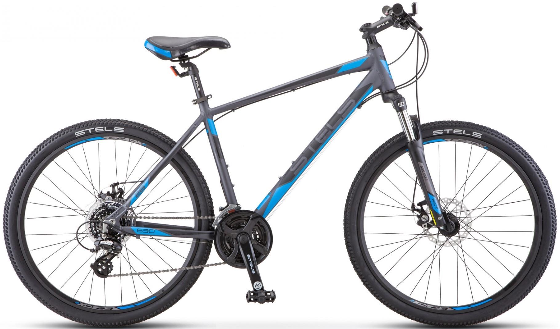 Велосипед Stels Navigator 630 MD V020 (…