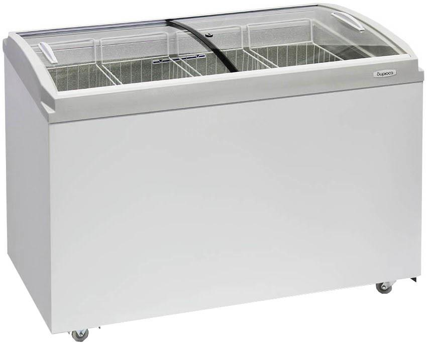 Морозильник Бирюса 355VCZQ