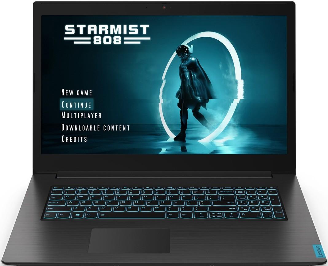 "Ноутбук Lenovo IdeaPad L340-17IRH 17,3""…"
