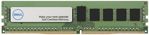 Память Dell Server DIMM DDR4 1x8Gb 2400MHz
