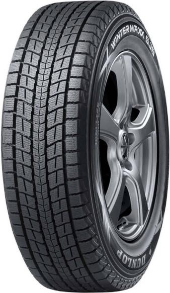 Комплект шин Dunlop Winter Maxx SJ8 225…