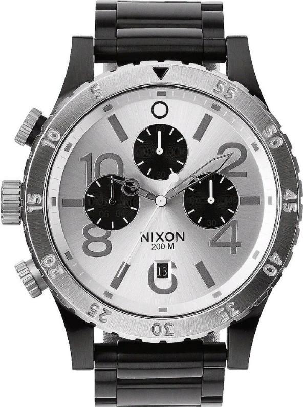 Наручные часы Nixon 48-20 Chrono 48mm B…