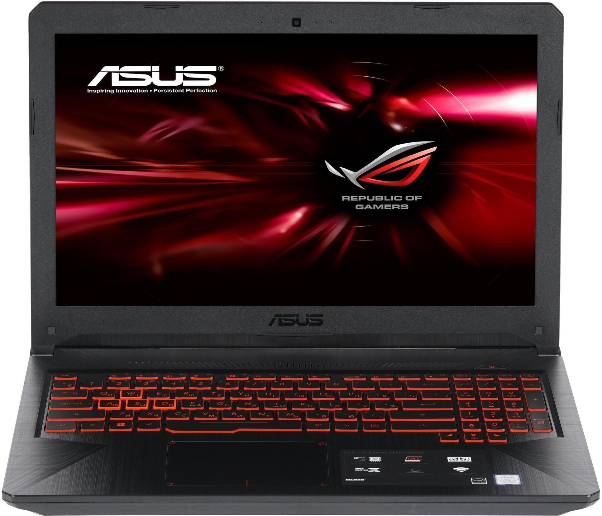 "Ноутбук Asus ROG FX564GD 15,6""/2,3GHz/8…"
