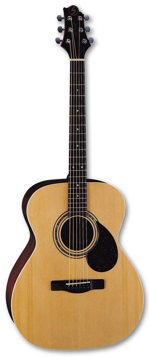 Акустическая гитара Greg Bennett OM5/N