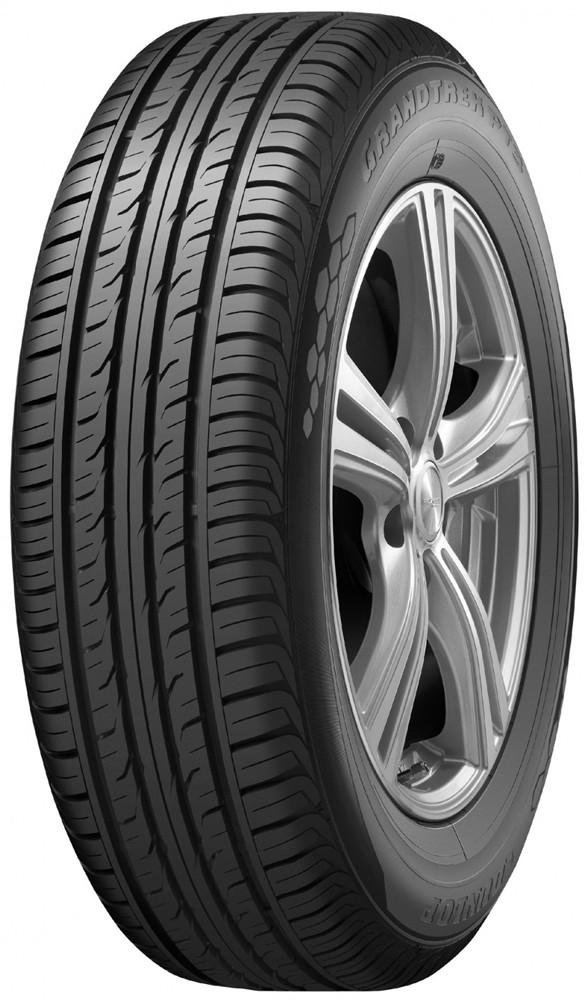 Комплект шин Dunlop Grandtrek PT3 205/70 R15 96H (Л)