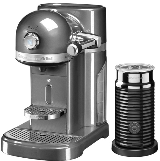 Кофемашина KitchenAid 5KES0504EMS
