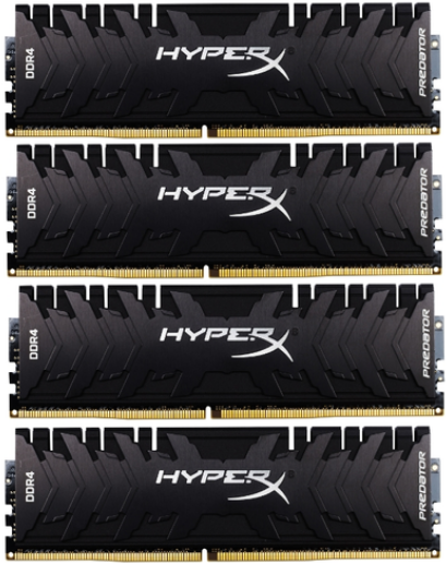 Модуль памяти Kingston HyperX Predator …