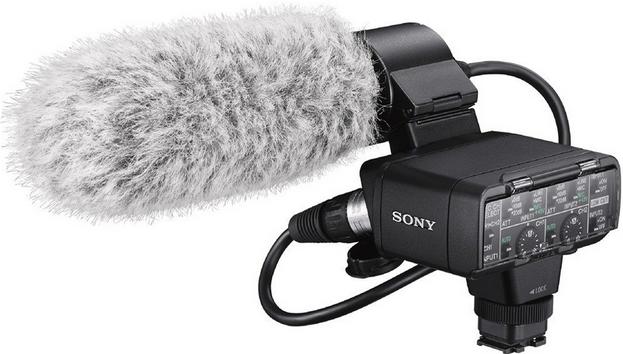 Комплект адаптера Sony XLR-K2M