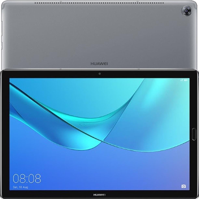 """Планшет Huawei MediaPad M5 CMR-AL09 10.8"""" LTE 4Gb 64GB Grey"""