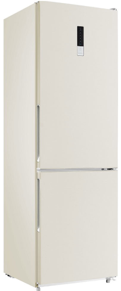 Холодильник Zarget ZRB415NFBE