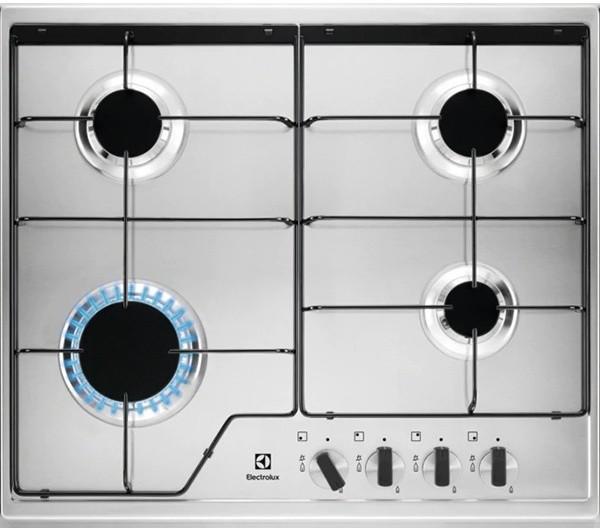 Варочная панель Electrolux GPE262MX