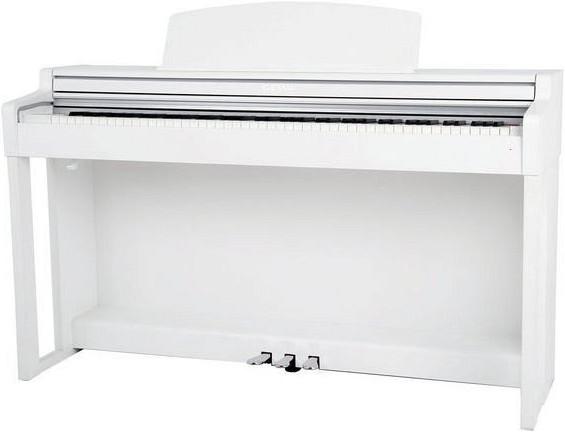 Пианино Gewa UP 360G White Matt