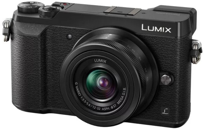 Фотоаппарат Panasonic Lumix DMC-GX80 Ki…