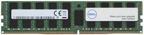 Модуль памяти Dell Server DIMM DDR4 1x8Gb 2400MHz