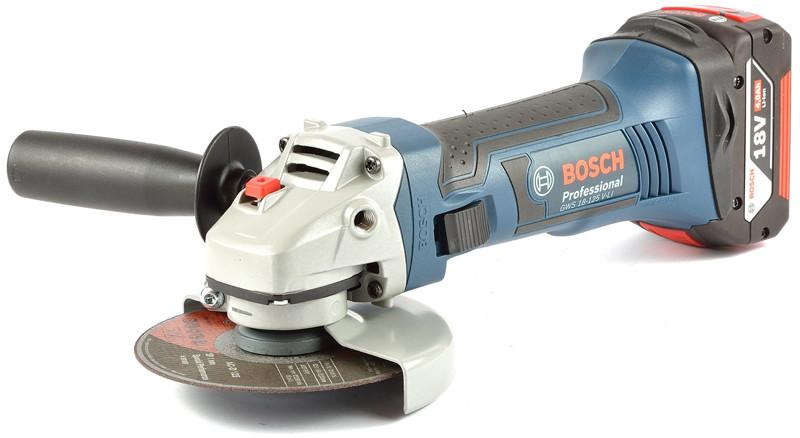Угловая шлифмашина Bosch 060193A30B