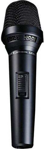 Микрофон Lewitt MTP350CMS