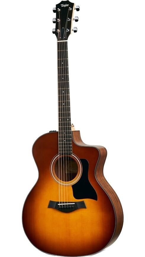 Акустическая гитара Taylor 114ce-SB