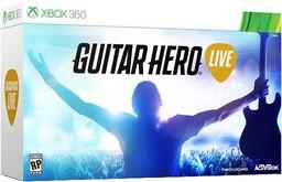 Guitar Hero Live Xbox 360 английская ...