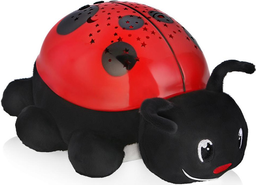 Summer Infant Ladybird красный/черный