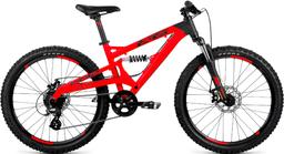 Велосипед Format 6612 (2018) черный/к...