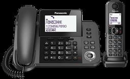 Радиотелефон Panasonic KX-TGF31...