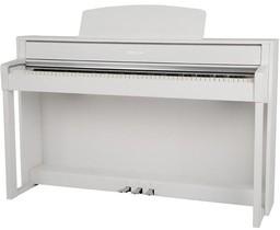 Пианино GEWA UP 260G White Matt