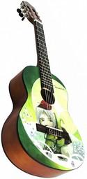 Акустическая гитара Barcelona CG10K/A...