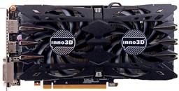 Видеокарта Inno 3D GeForce GTX 1060 T...