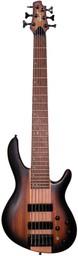 Бас-гитара Cort C6-Plus-ZBMH-OTAB Artis…