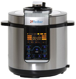 Мультиварка Redber MC-D1502
