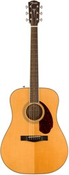 Акустическая гитара Fender PM-1E Drea...