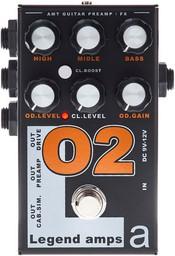 Усилитель для гитар AMT Electronics O...