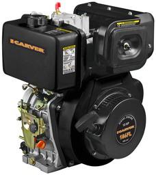 Двигатель Carver 186FL